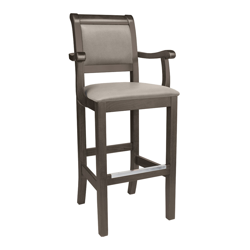 Freeport Arm Barstool