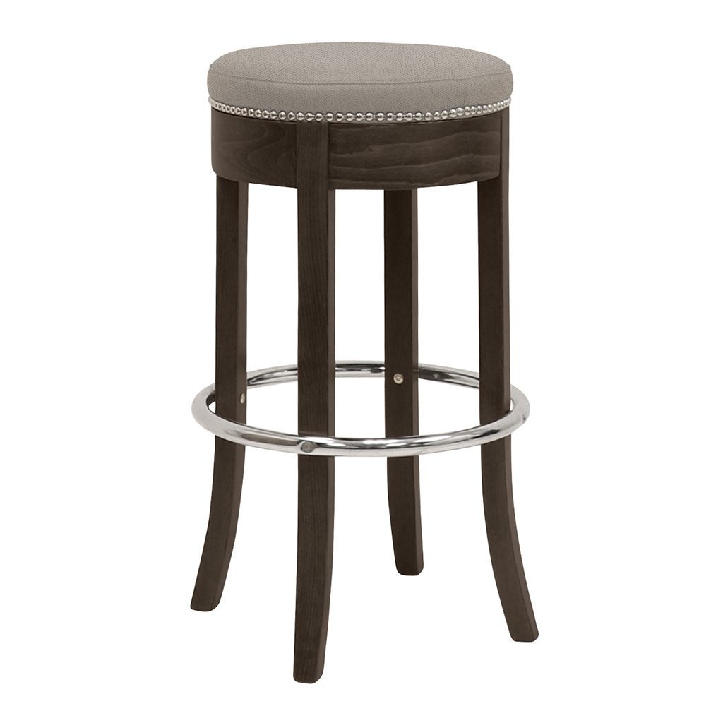 Jackson Backless Barstool Holsag