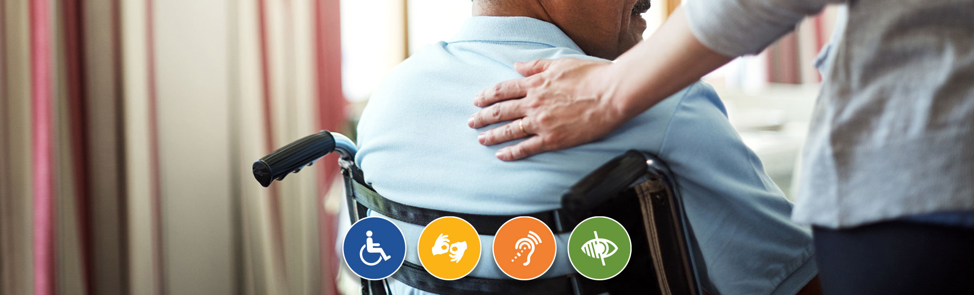 Providing Accessibility