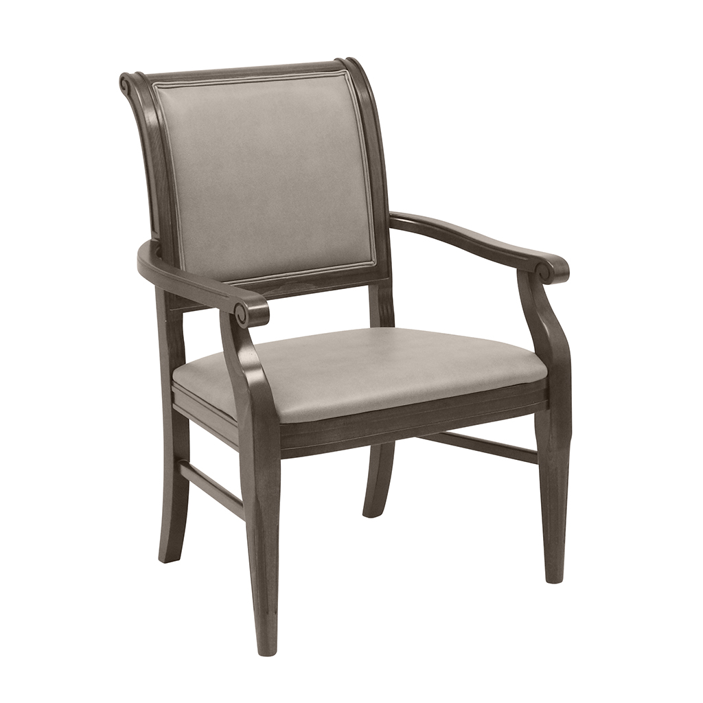 Ambassador Bariatric Arm Chair | Holsag
