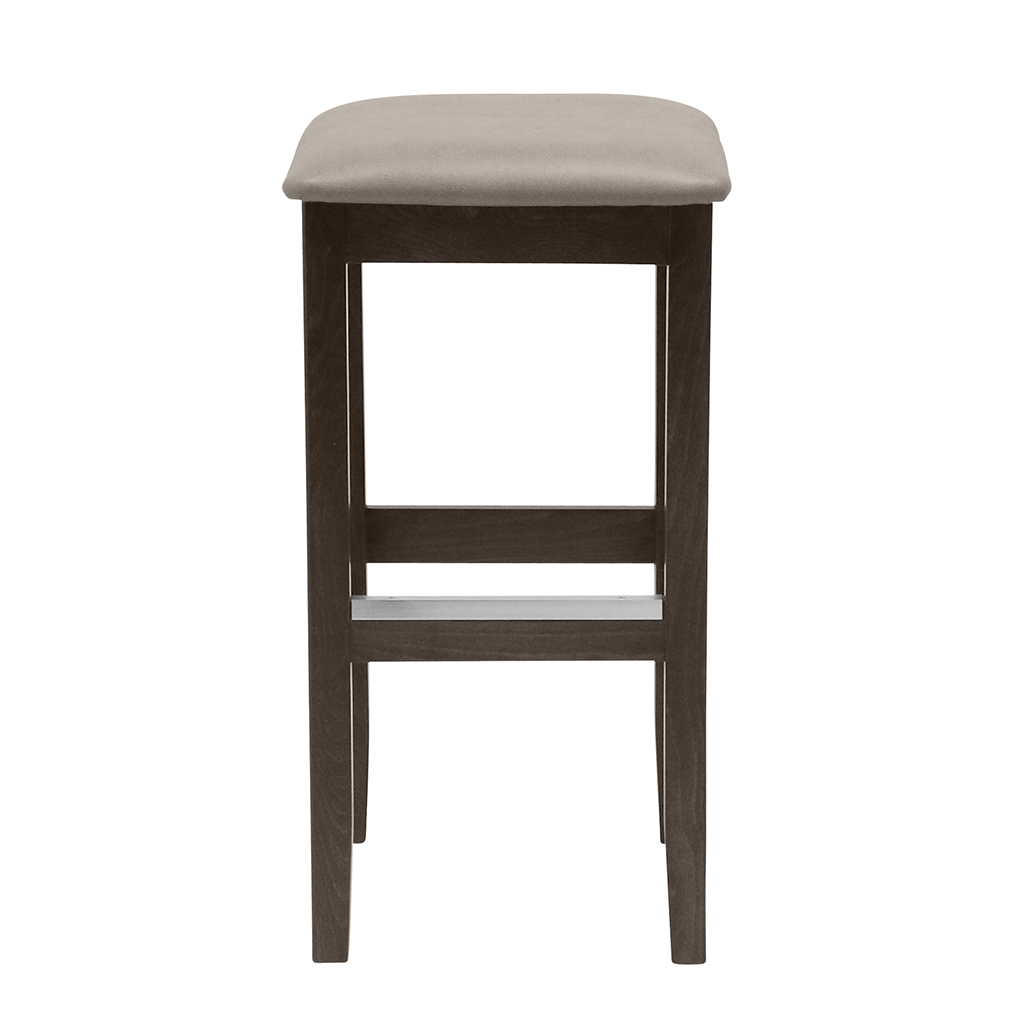 Bulldog Backless Barstool Holsag