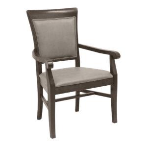 Remy Bariatric Arm Chair