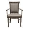 Tudor Arm Chair