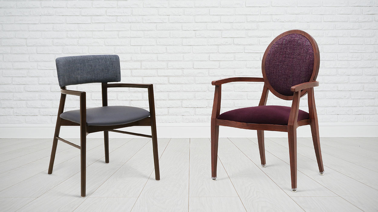 What's the Difference Between Wooden Chairs and Faux Wood Chairs?