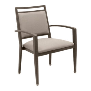 Sierra Bariatric Arm Chair
