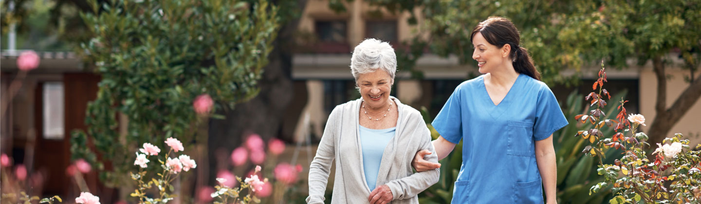 Products Built to Improve Senior Living